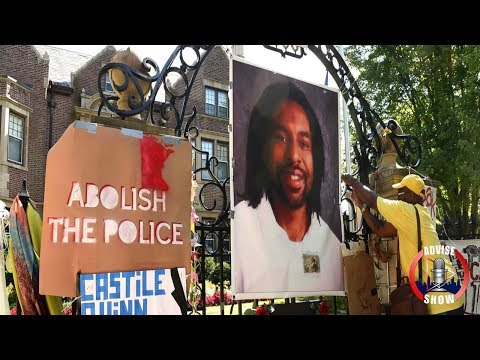 No Justice As Usual:Cop Found Not Guilty On All Counts In The Philando Castile Case