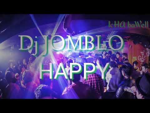 DJ   JOMBLO HAPPY  REMIX (AISYAH MAIMUNAH AKIMILAKU PUNYA ISTRI 2) MANTAP ✔ TERBARU