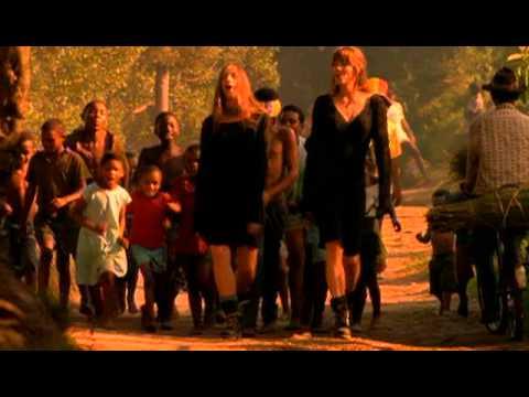 Клип Yaki-Da - Pride of Africa