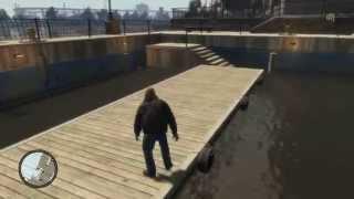 GTA IV Med Dildimoose Og Josh - TAG FAT! - 4#