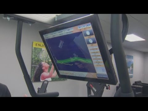 Testing Out Oregon's First Smart Gym