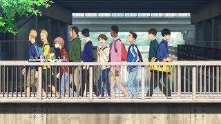 Kaze ga Tsuyoku Fuiteiru OST - 記録会