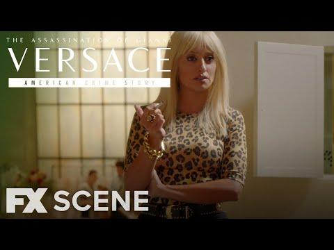 The Assassination of Gianni Versace: American Crime Story | Season 2 Ep. 7: The Dress Scene | FX
