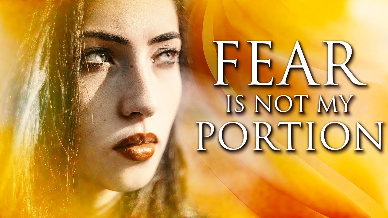 Fear Not But Fear The Lord - What's The Difference?