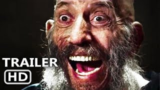 3 FROM HELL Official Trailer (2019) Rob Zombie Movie HD