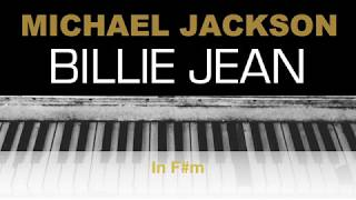 Michael Jackson - Billie Jean In 6/8! Karaoke Chords Instrumental Acoustic Piano Cover Lyrics