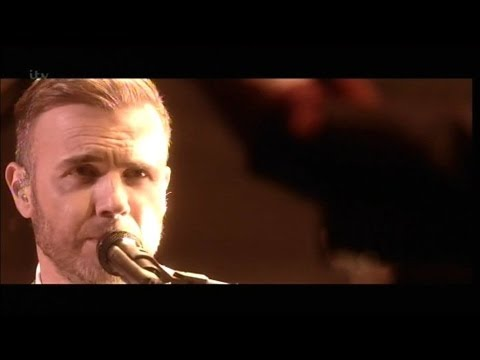 """Gary Barlow"" On The Jonathan Ross Show Series 5 Ep 7 23 November 2013 Part 5/5"