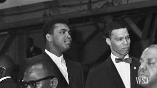 Muhammad Ali Never Sought to \'Transcend Race\'