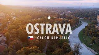 OSTRAVA, REPUBLICA CHECA - MEJOR DESTINO DE VIAJES 2018