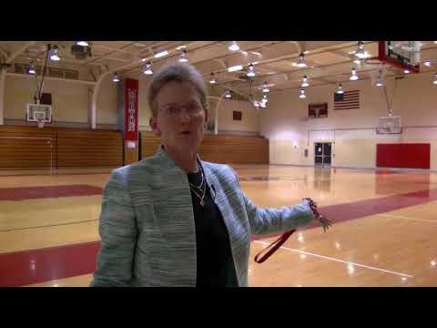 Morton Magnet Middle School - #OPSPhase2Bond