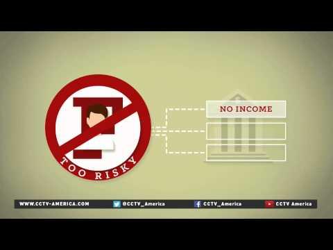 Subprime loans explained