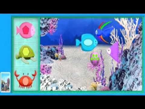 Team Umizoomi Aquarium Adventure Parts 02 2