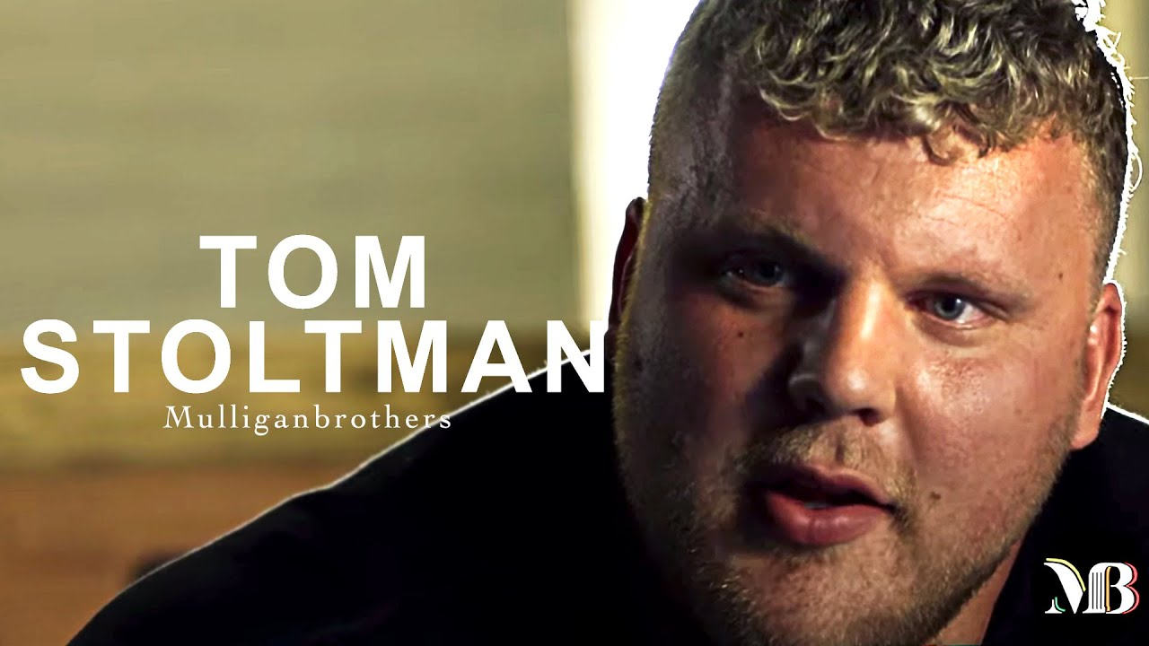 Tom Stoltman - Full Interview with the Mulligan Brothers