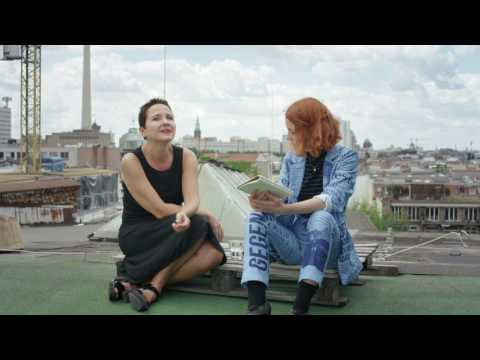 DER LANGE SOMMER DER THEORIE - Interview Rahel Jaeggi