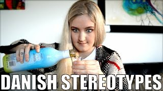 Danish Stereotypes