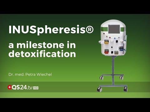 INUSpheresis® - a milestone in detoxification