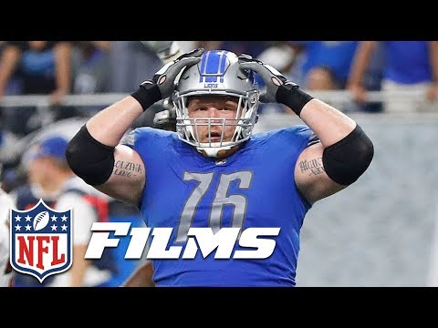 A Wild Ending Leaves the Lions One Yard Short of Falcons (Week 3)   NFL Turning Point