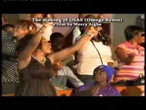 Download OSAS (OMOGE BENIN) TRAILER