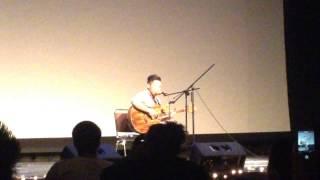 Amerasia Culture Night @FresnoState - Kevin Yang