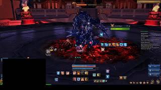 [Blade & Soul] Fire Gunner Awakening DPS Test