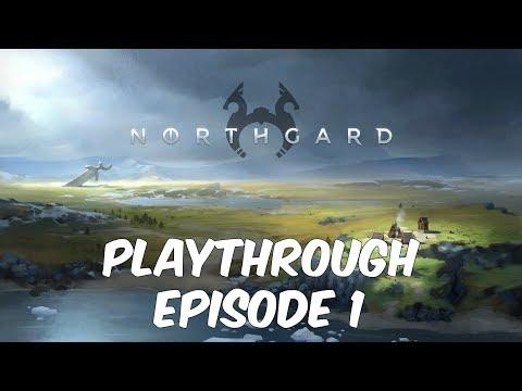 Northgard!! Playthrough- Episode 1 |