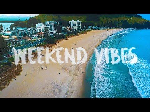 Weekend Vibes - Tauranga, New Zealand