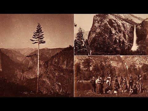 Developing an Image: Photography, Books, and the National Park Service