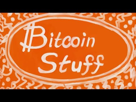 Bitcoin Stuff - The Beacon, The Bunker, And The Faulty Node