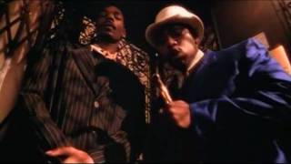 Nate Dogg Ft Snoop Dogg - Never Leave Me Alone