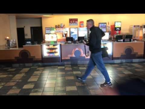Hollister police use Premiere Cinemas for shooter drill