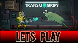 Transmogrify -  Early Access Gameplay PC  HD