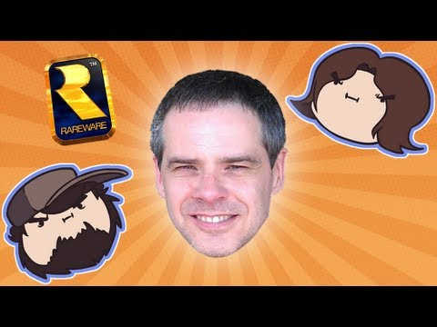 Special Guest Grant Kirkhope - Guest Grumps