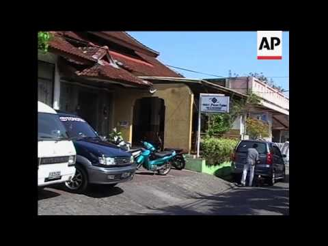 Body of female Japanese tourist found, reconstruction