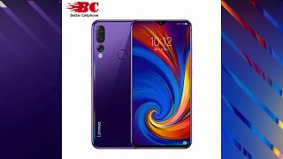 "Lenovo Z5S Qualcomm SDM710 2.2GHz ZUI 10.0 16.0MP+8.0MP+5.0MP AI Three Camera 6.3"" 4GB RAM 64GB ROM"