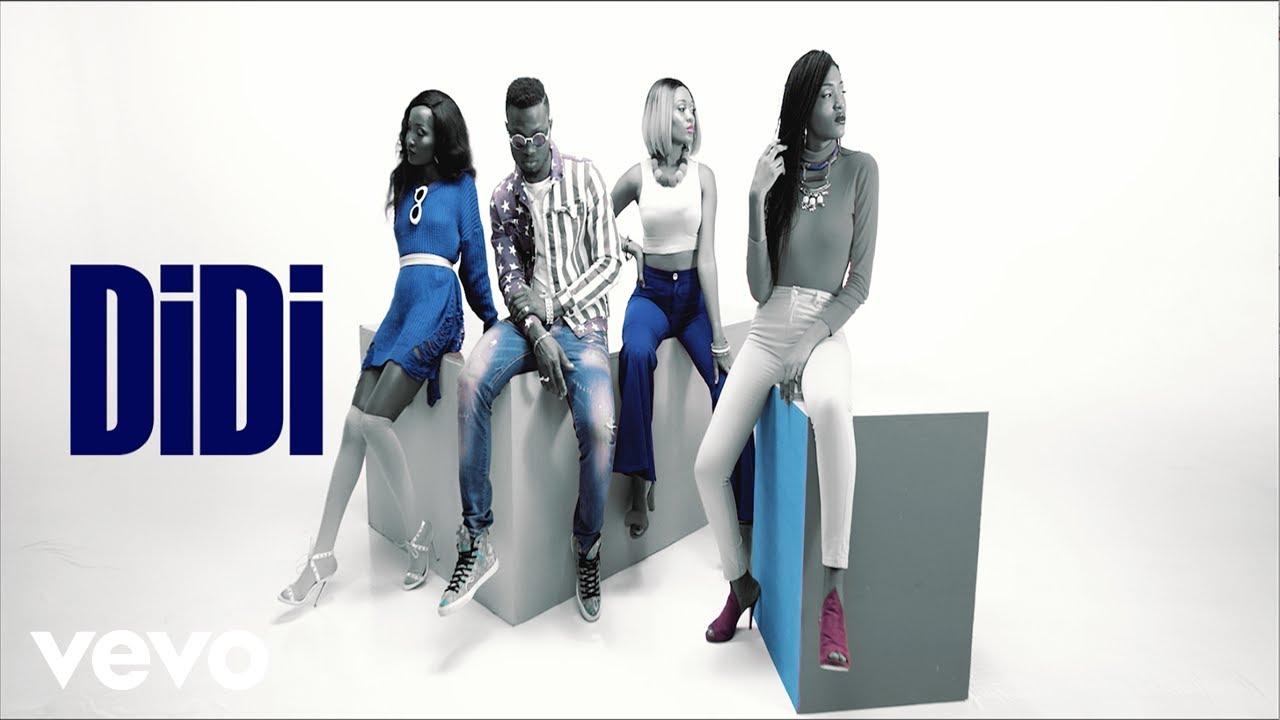 Download Didi - Long time (Official Video)