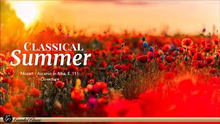 Happy Summer Classical Music