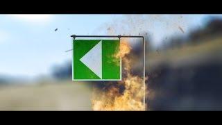 R3E - Bye Bye Corner Markers
