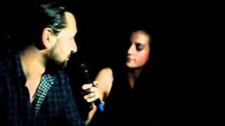 Sharam BleuClub Agosto27 2010 Cd Mex Video1