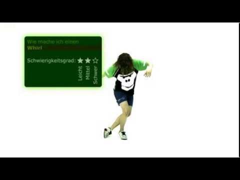 GORILLA Footbag - Whirl (9)