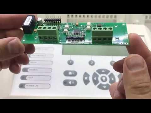 Teletek Iris Panels In Network | Подключение панелей в сеть!