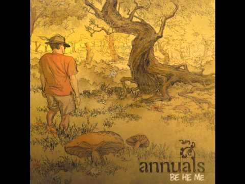 """Annuals - """"Brother"""""""
