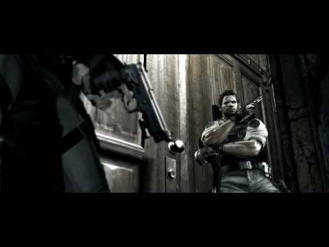 Resident Evil 5: Lost in Nightmares and Desperate Escape Trailer HD