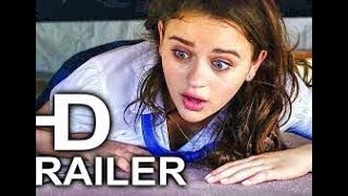 BOARDING SCHOOL Official Trailer 2018 Horror Movie HD