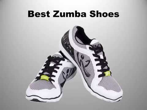 Best Shoes for Zumba | Zumba Exercise Dvds