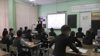 """Урок по математике: """"Вычисление вида 32+8 и 40-8"""""""