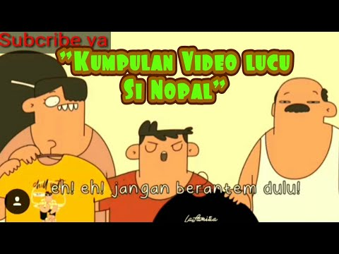 #sinopal #animasinopal #kartun Kumpulan animasi Si Nopal terbaru,terlucu ✓video Si Nopal Terbaru
