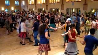 Will Mentor ● Giant Robot Dance ● Contrastock 1 ● Glen Echo ● 2011-05-22