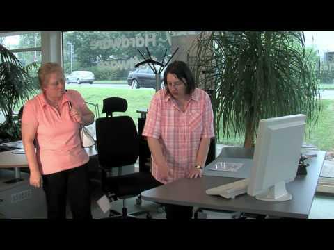 Düwel Bürocenter Hildesheim - YouTube