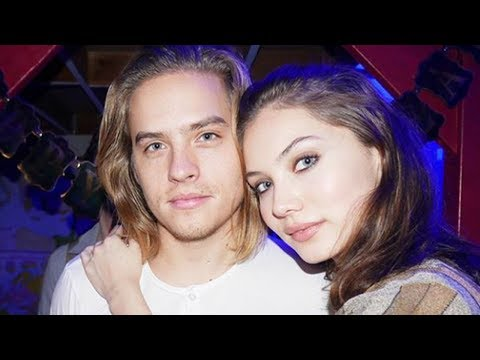 Dylan Sprouse RESPONDS After Girlfriend Makes Cheating Allegations