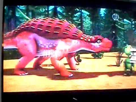 Dinosaur A-Z song